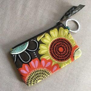 Vera Bradley Bags - Vera Bradley ID wallet 🎉 lowest price!!